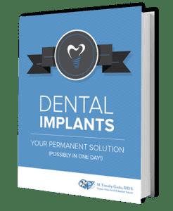 Gocke Implants eBook Homepage Preview