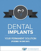Free Dental Implant eBook